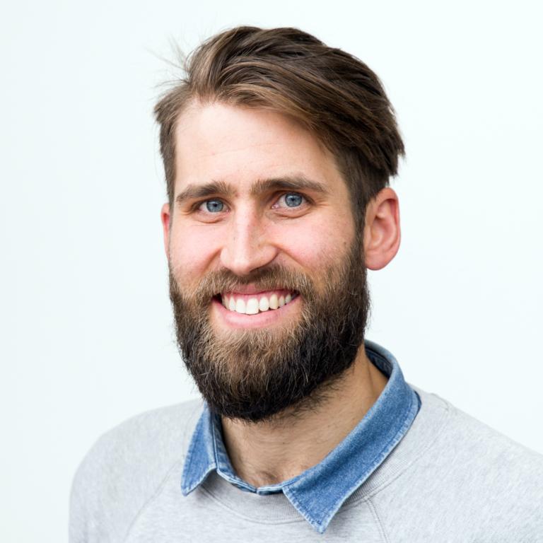 Joel Karlberg